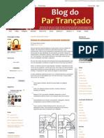 Par Trançado_ Sistema de cabeamento estruturado residencial