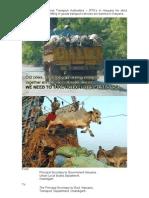 ALERT for all Regional Transport Authorities in Haryana