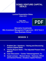Session 2 - Doing VC Deals - Lecture Presentation Slides IM 5 Mar 12 (1)