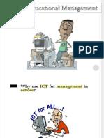 Kuliah 1C ICT in Edu Mgmt