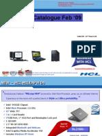 Laptop, Desktop, Server price...9971119509