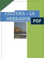Cultura - La Herradura.chorrillos