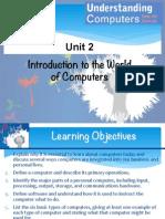 Unit 2 - Digital Appreciation