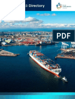 2012-13 Port of Long Beach Directory