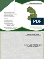 Manual de Arborizacao