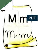 La M para sala