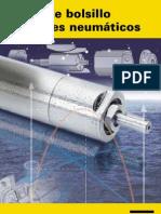 P-Guide Air Motors