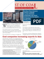 New Coal Export Factsheet FNL 4-12-111