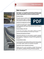 Brochure Overland-belt Analyst