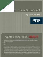 task 16