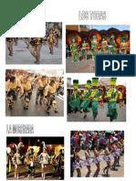 Danzas Tradicionales de Bolivia Fotogrsfis