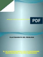 PRODUCCIÓN   INDUSTRIAL DE EDULCORANTES A PARTIR DE LA