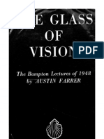 The Glass of Vision - Austin Farrar