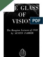 The Glass of Vision - Austin Farrar