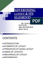 Advertising Layout (2)