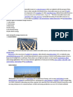 Renewable Energy Resources.docx