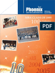 Phoenix Special Edition