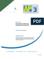 AP Bio Lab 3
