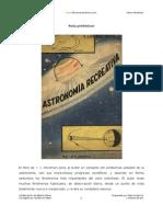 Astronomia recreativa - Yakov Perelman.pdf