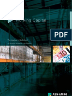 Rapport Werkkapitaal in Nederland