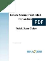 130303 Emoze Quick Startup