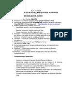 GUIA PRÁCTICA APACHE2-PHP-MYSQL