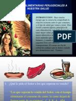 4. PRACTICAS ALIMENTARIAS...
