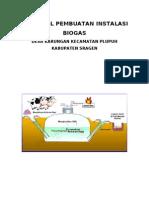 PROPOSAL PEMBUATAN BIOGAS.doc
