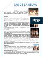 Danzas Del Peru 13