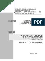 Trabajo Con Grupos
