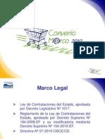Diapositivas Conv. Marco