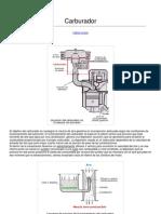 Mecanica Virtual Curso de Carburadores 2.1