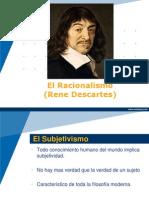 El Racionalismo.ppt