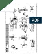 AR15 Blueprint Model