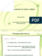 Top­pair production at hadron colliders .pdf