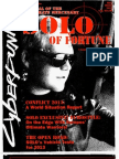 Cyberpunk 2020 Solo of Fortune