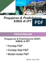 P&P KBKK di IPT