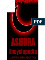 Ashura Encyclopedia - Jawad Muhaddithy - XKP