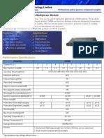 CWDM Module.pdf