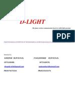 D LIGHTpbrvits