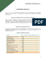 Actividad Semana 1 Analisis Financiero