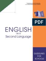 d04 23 ESL Guidelines