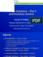 Pass It on Center Storage Solutions Part 2fff