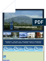 PIA Calabarzon 7 PRs ( April 12,15 , 2013), Dispatch for April 15 , 2013 (Monday),7 Photonews , 4  Weather Watch, 5  Regl.Watch ,  4 OFWV Watch ,  1 PNOY Speech ,  15 Online News