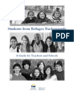 Refugees Teachers Guide