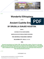 Wonderful Ethiopians