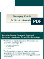 45506009 Managing People for Service Advantage