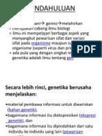 Genetika Dan Pemuliaan Ikan 1