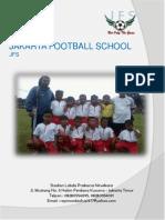 Proposal Sponsorship JFS