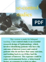 Case ControlStudies[1]
